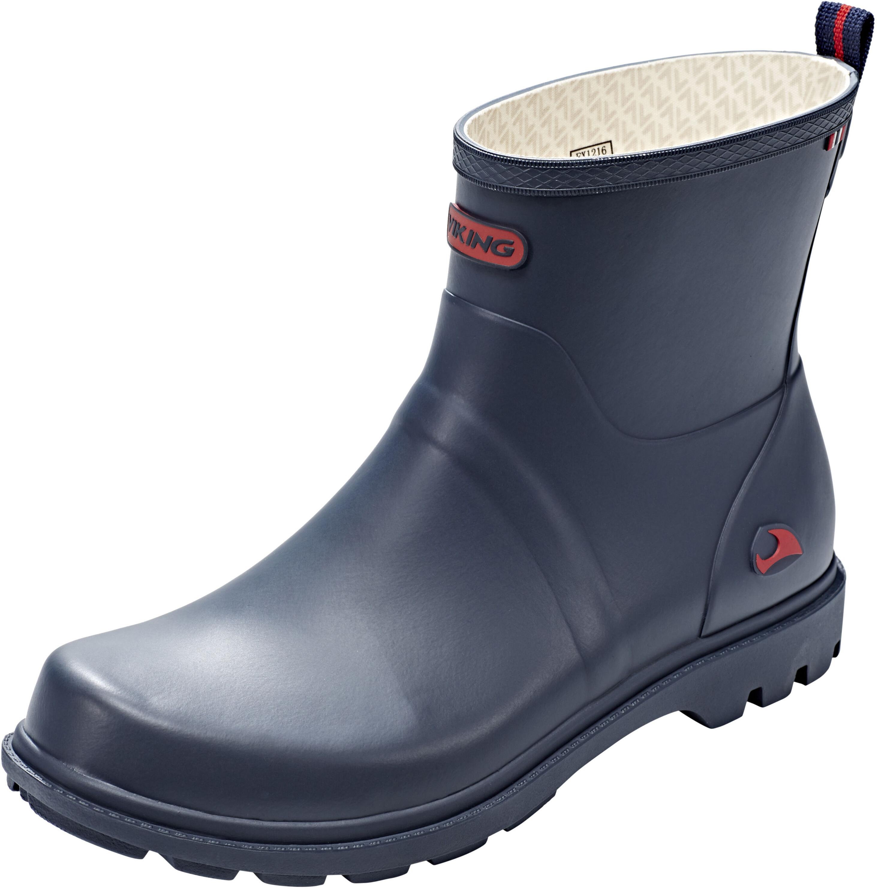 da9650cd Viking Footwear Noble Gummistøvler Damer, navy | Find outdoortøj ...